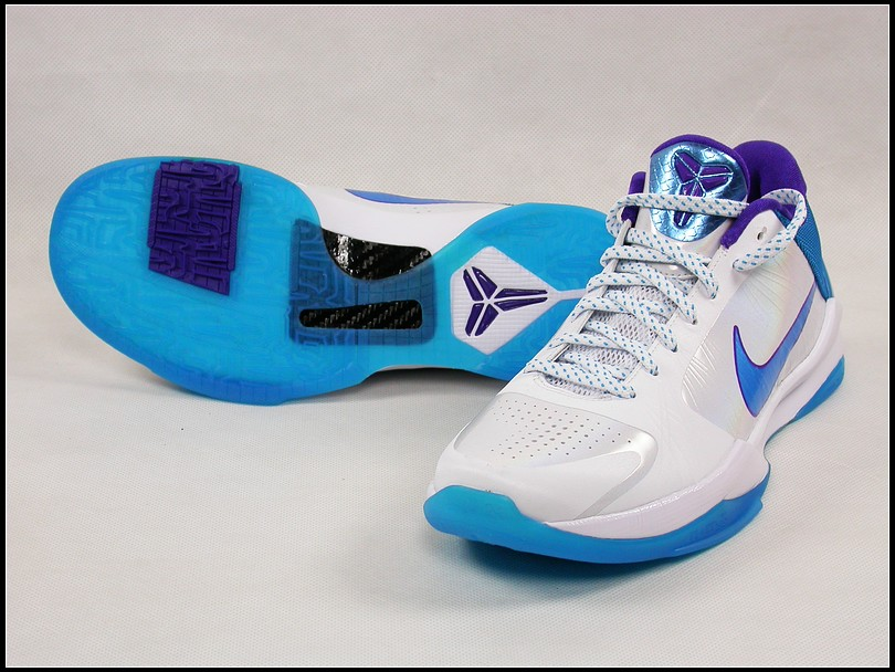 136905117d2b5 NIKE ZOOM KOBE V Draft Day Hornets ナイキ ズーム・コービー5 386429 ...